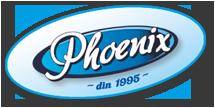 Phoenix Biscuiți Logo