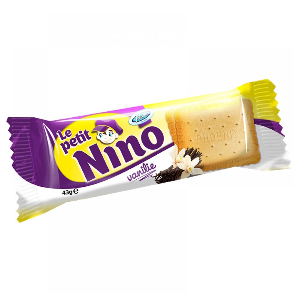 Le Petit NINO - biscuiti simpli