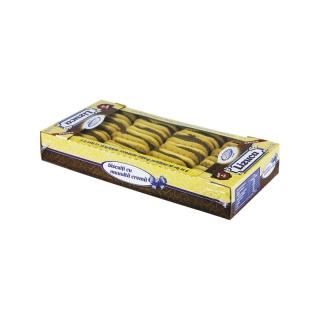 LIZUCA - biscuiti cu crema cacao