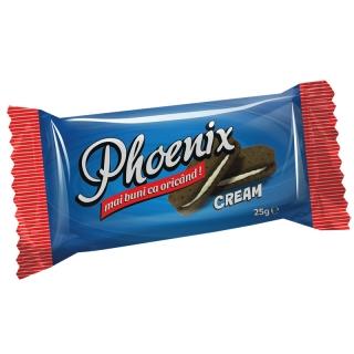 Phoenix crema frisca